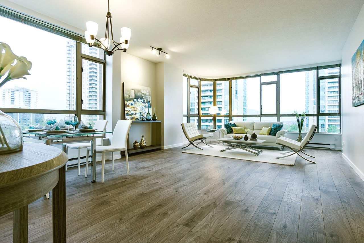 Condo Apartment at 600 5967 WILSON AVENUE, Unit 600, Burnaby South, British Columbia. Image 3