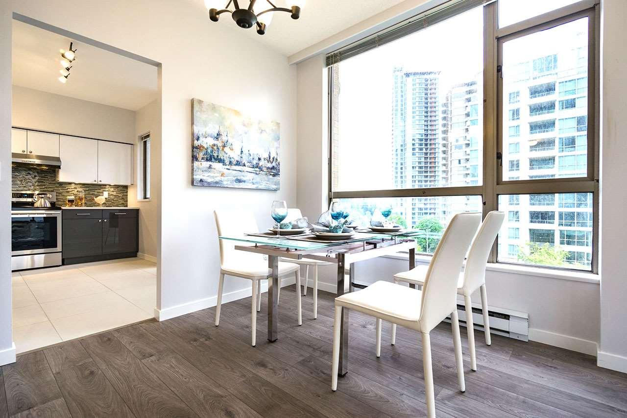 Condo Apartment at 600 5967 WILSON AVENUE, Unit 600, Burnaby South, British Columbia. Image 4