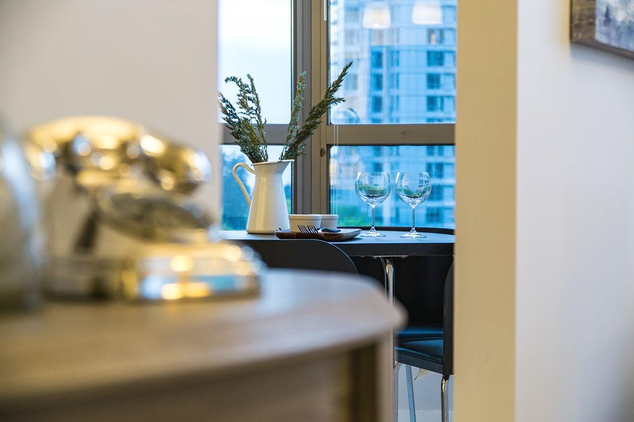 Condo Apartment at 600 5967 WILSON AVENUE, Unit 600, Burnaby South, British Columbia. Image 13