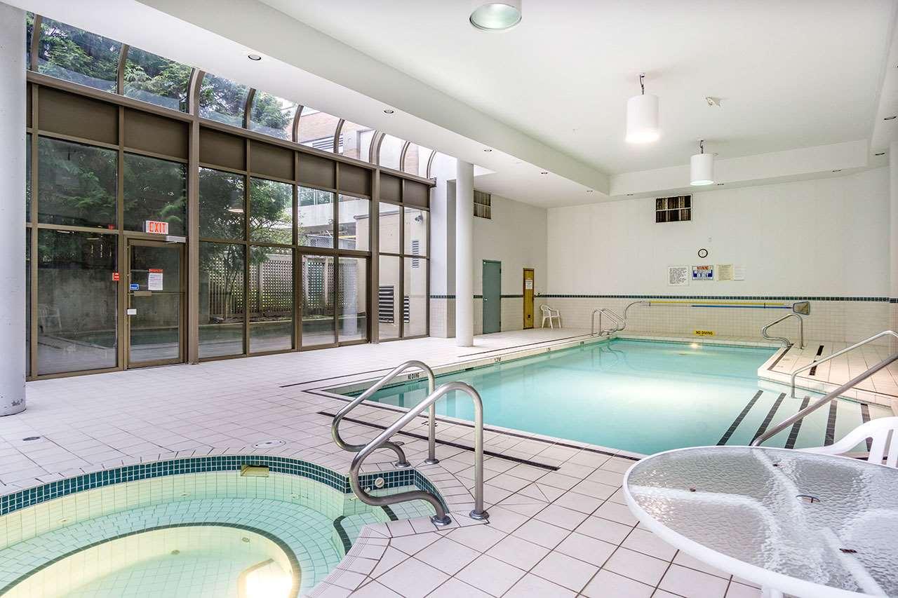 Condo Apartment at 600 5967 WILSON AVENUE, Unit 600, Burnaby South, British Columbia. Image 14