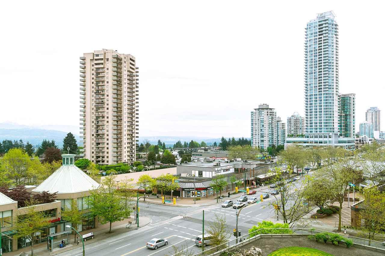 Condo Apartment at 600 5967 WILSON AVENUE, Unit 600, Burnaby South, British Columbia. Image 17