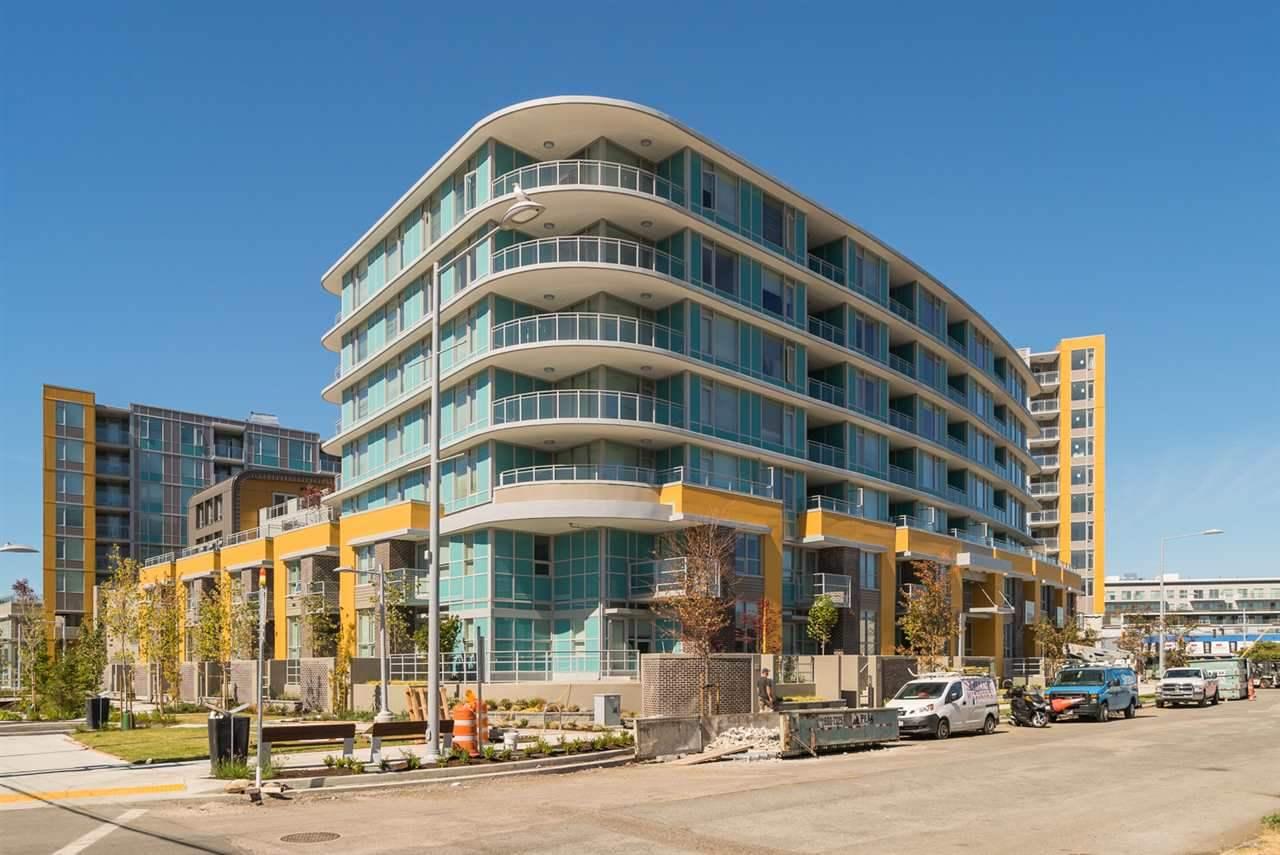 Condo Apartment at 509 5619 CEDARBRIDGE WAY, Unit 509, Richmond, British Columbia. Image 1