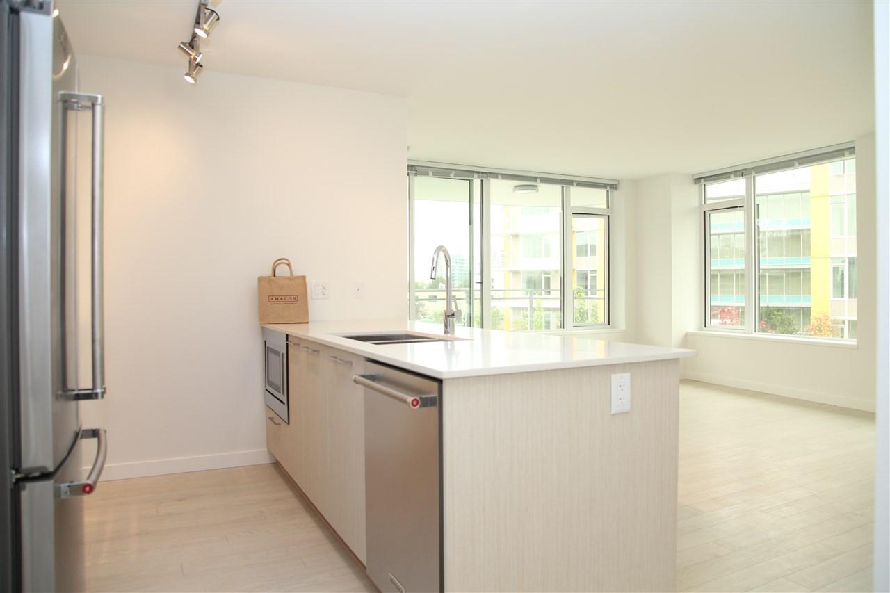 Condo Apartment at 509 5619 CEDARBRIDGE WAY, Unit 509, Richmond, British Columbia. Image 3