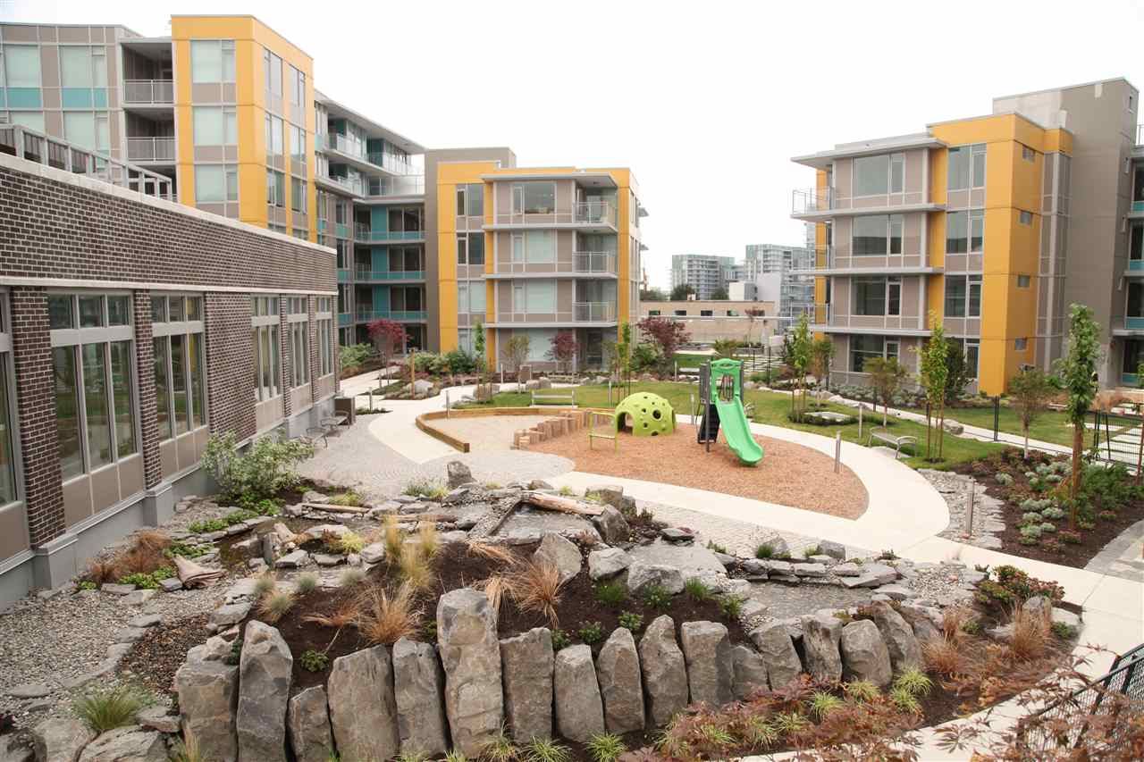 Condo Apartment at 509 5619 CEDARBRIDGE WAY, Unit 509, Richmond, British Columbia. Image 16
