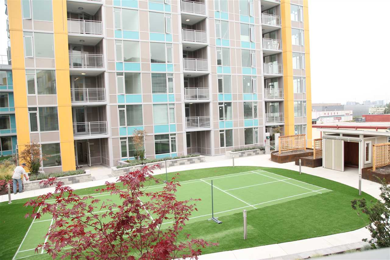 Condo Apartment at 509 5619 CEDARBRIDGE WAY, Unit 509, Richmond, British Columbia. Image 17