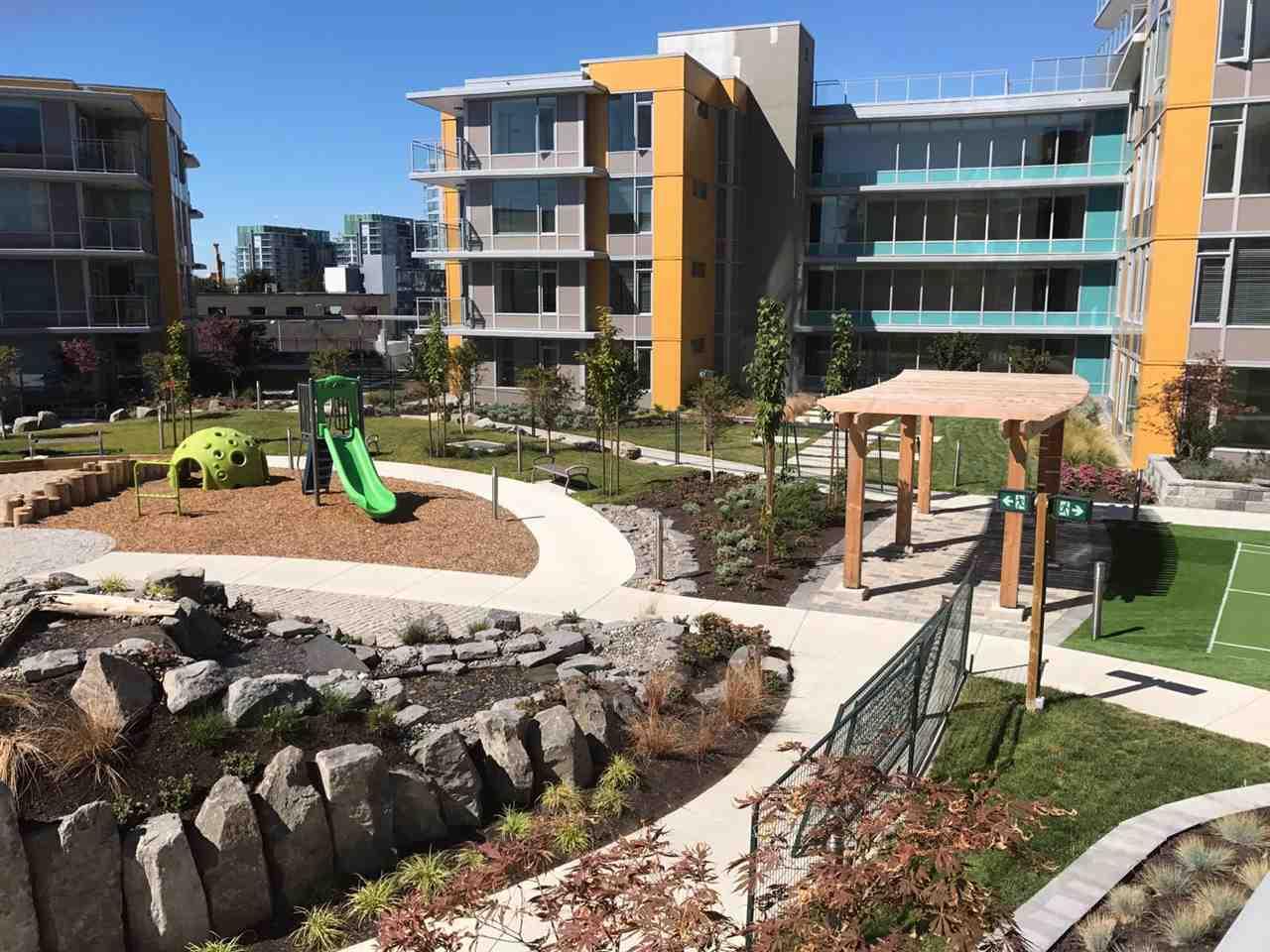 Condo Apartment at 509 5619 CEDARBRIDGE WAY, Unit 509, Richmond, British Columbia. Image 19