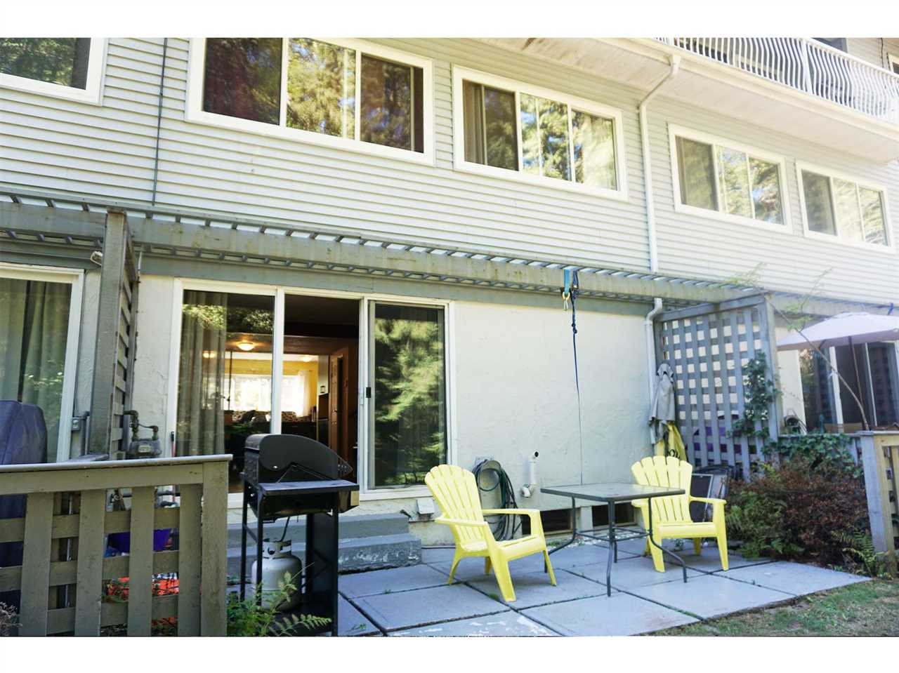 Townhouse at 2018 HIGHVIEW PLACE, Port Moody, British Columbia. Image 1