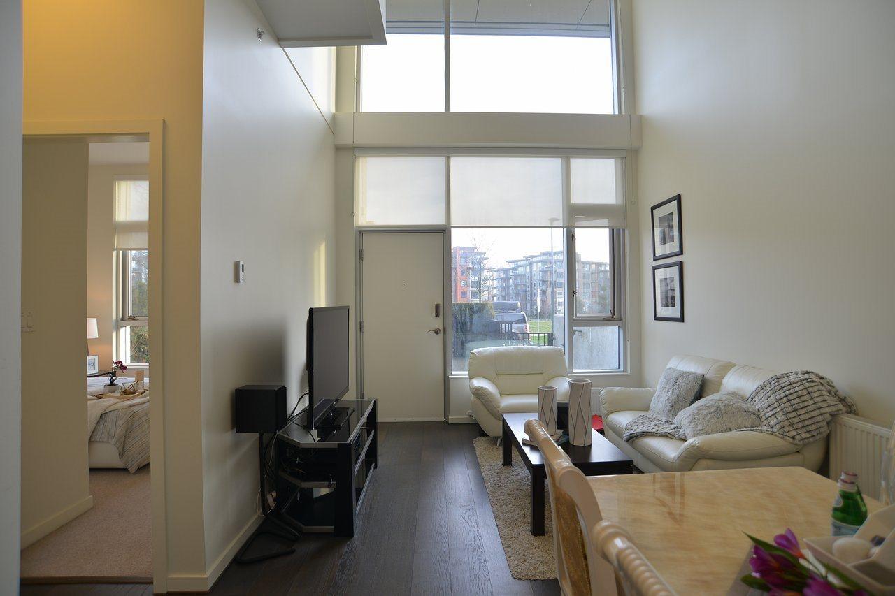 Townhouse at 107 5955 BIRNEY AVENUE, Unit 107, Vancouver West, British Columbia. Image 5