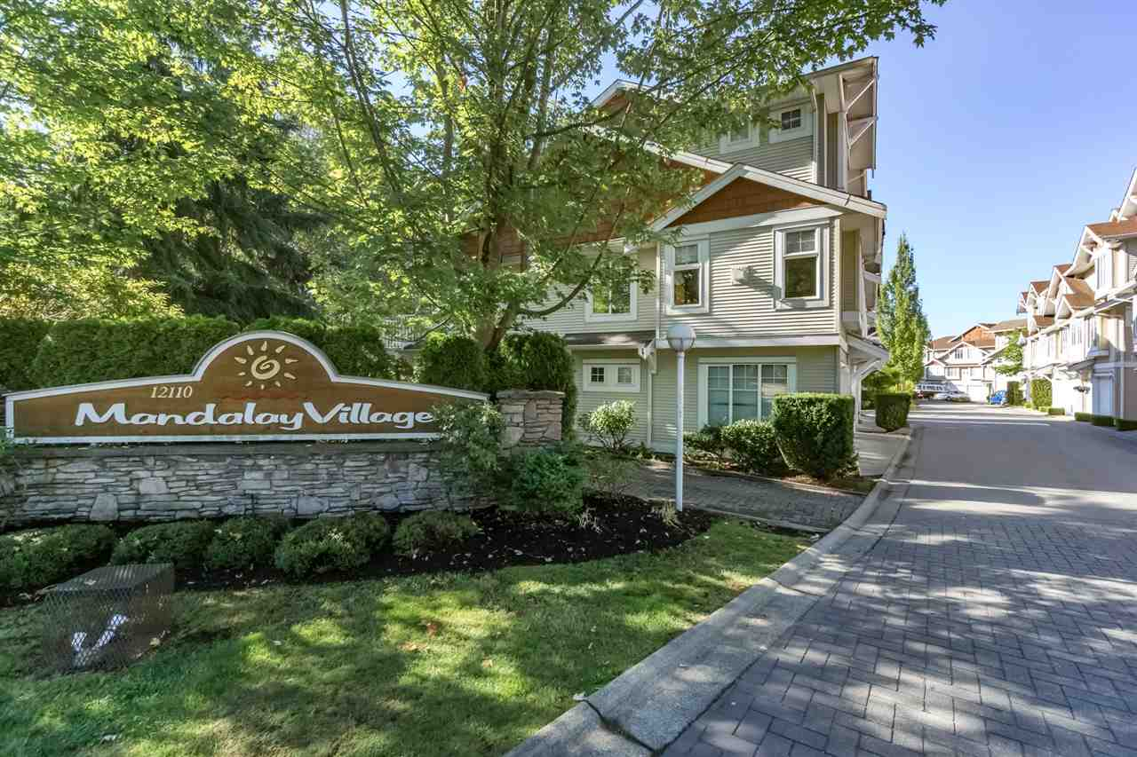 Townhouse at 66 12110 75A AVENUE, Unit 66, Surrey, British Columbia. Image 1