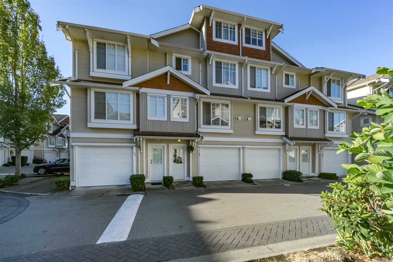 Townhouse at 66 12110 75A AVENUE, Unit 66, Surrey, British Columbia. Image 2