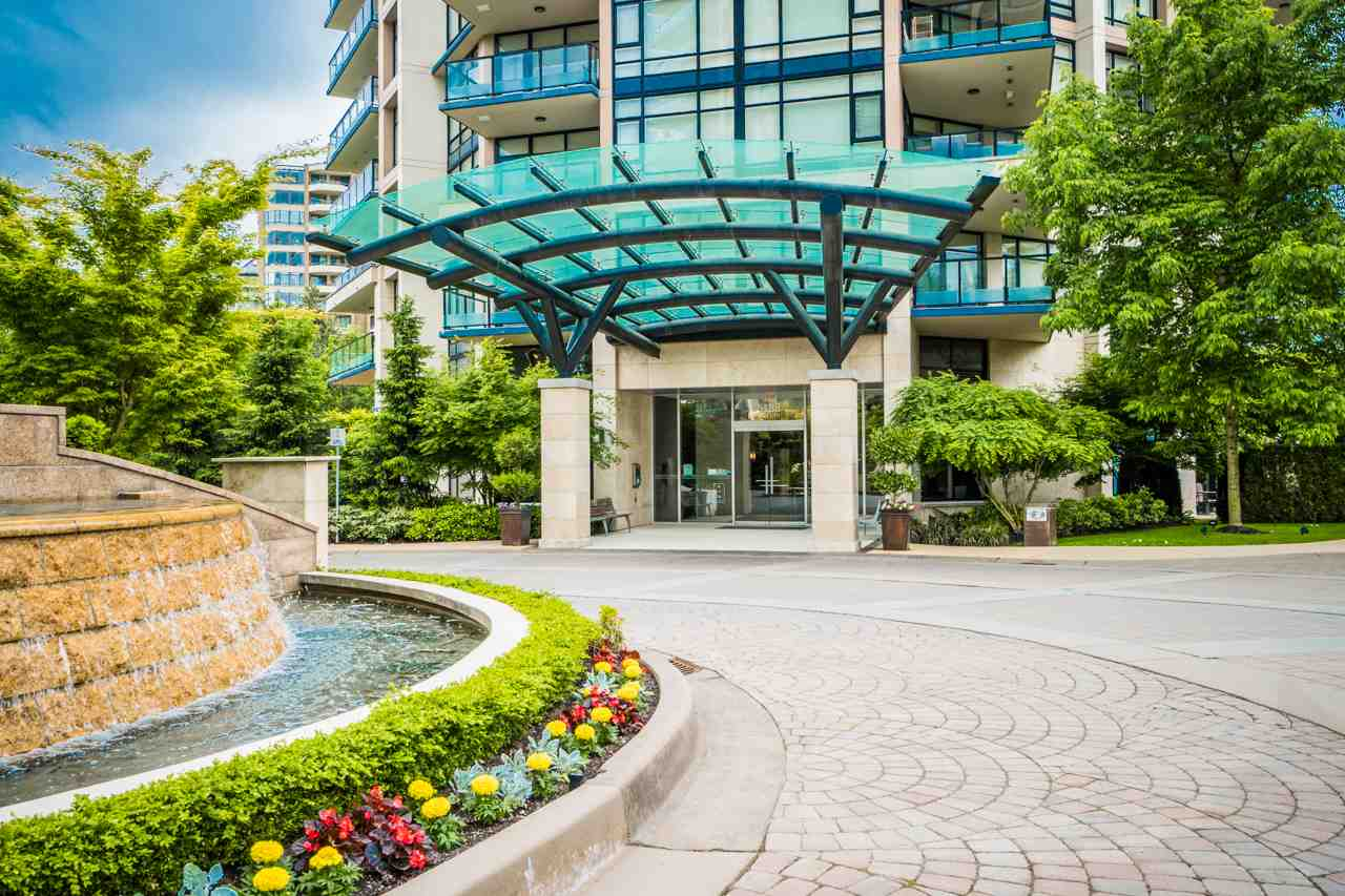 Condo Apartment at 405 6188 WILSON AVENUE, Unit 405, Burnaby South, British Columbia. Image 3