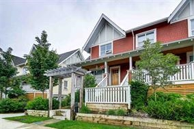 Townhouse at 230 CAMATA STREET, New Westminster, British Columbia. Image 1