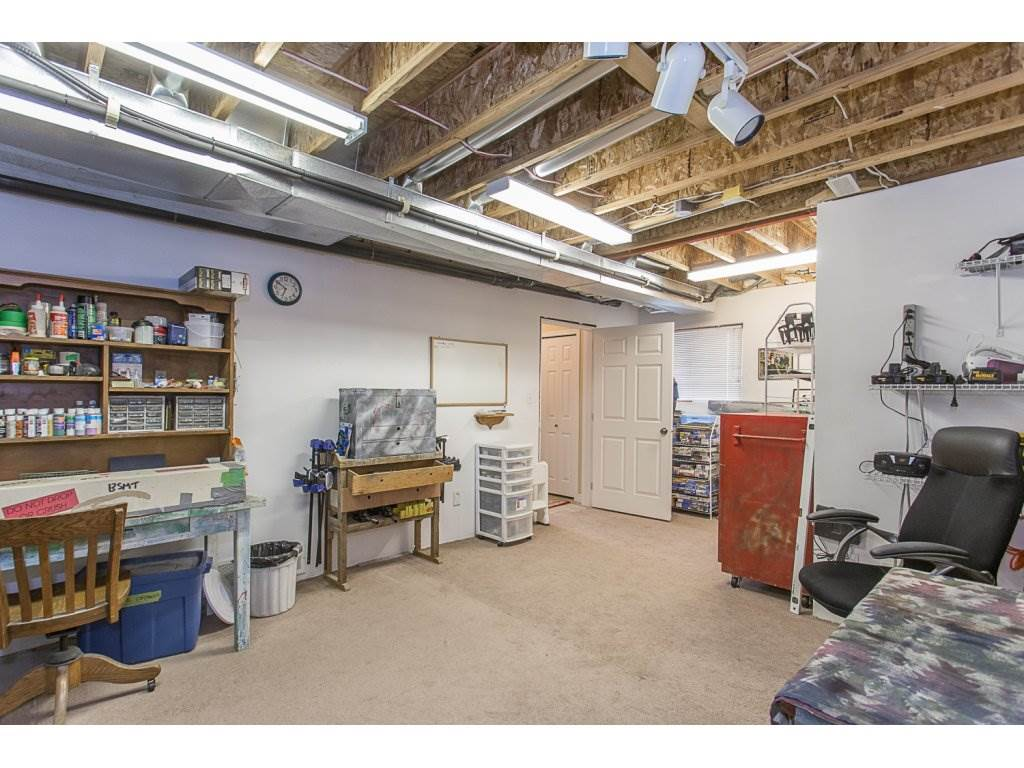 Half-duplex at 4 5026 TESKEY ROAD, Unit 4, Sardis, British Columbia. Image 17