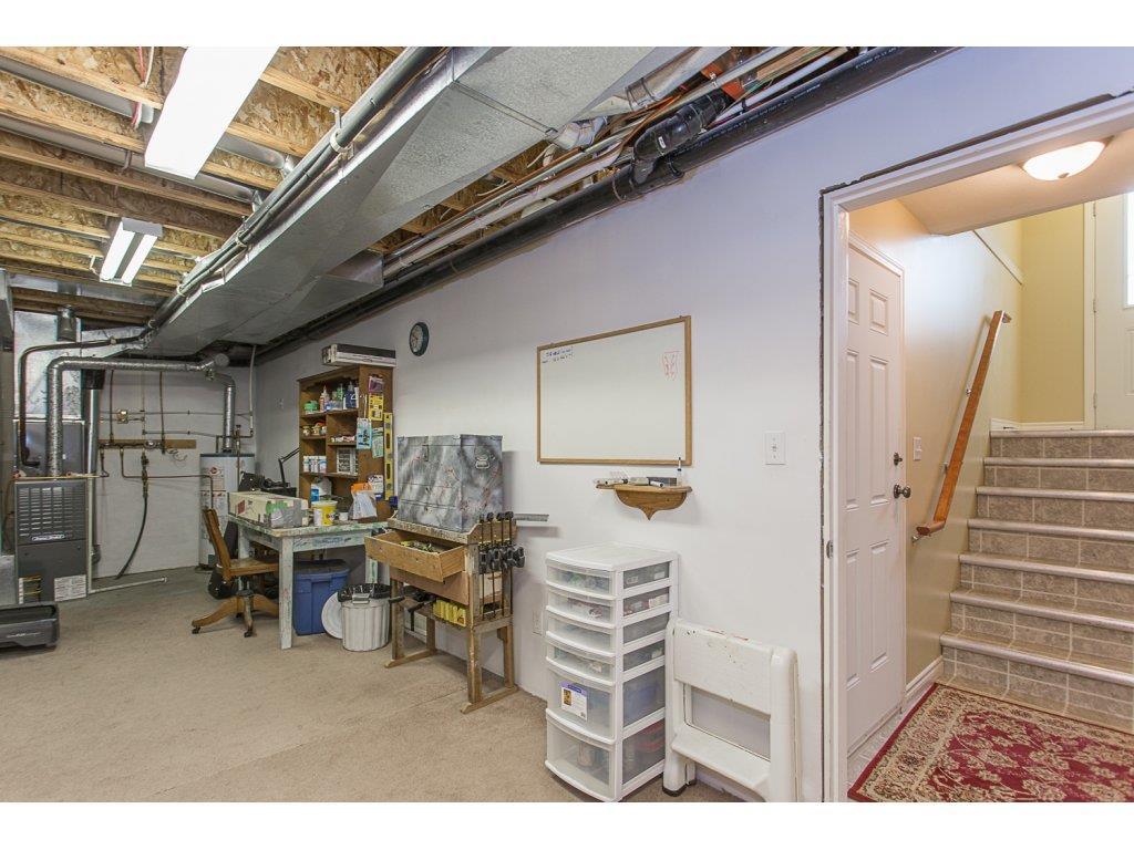 Half-duplex at 4 5026 TESKEY ROAD, Unit 4, Sardis, British Columbia. Image 18