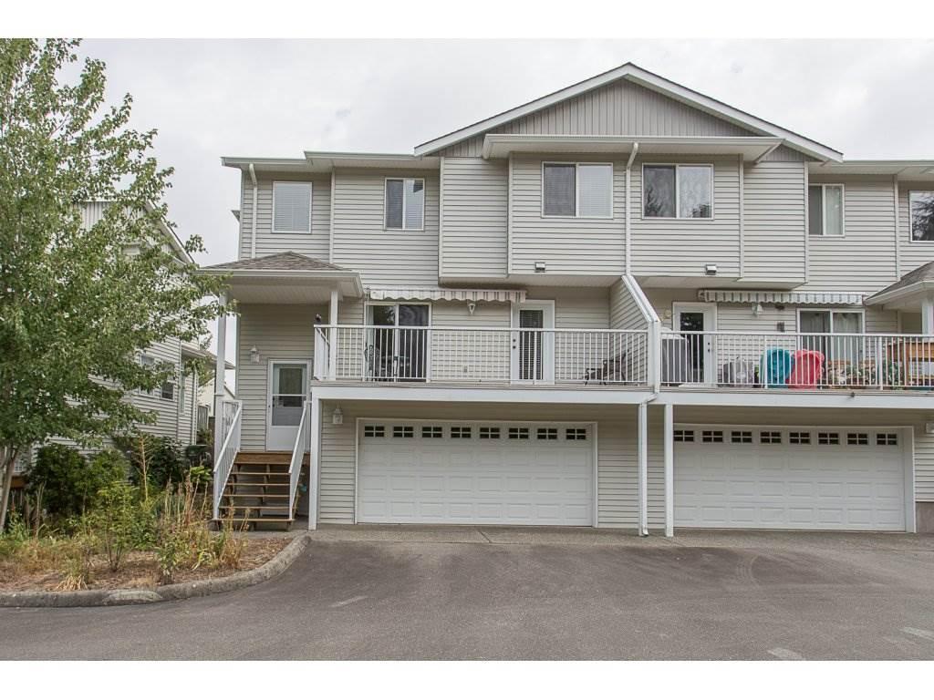 Half-duplex at 4 5026 TESKEY ROAD, Unit 4, Sardis, British Columbia. Image 19