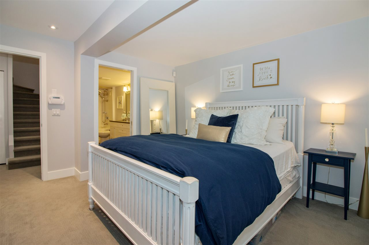 Townhouse at 2 1214 W 7TH AVENUE, Unit 2, Vancouver West, British Columbia. Image 13