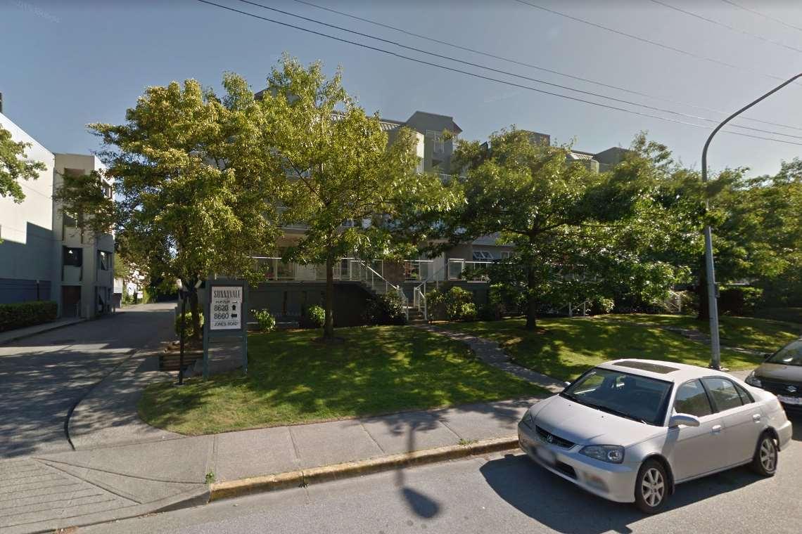 Condo Apartment at 103 8620 JONES ROAD, Unit 103, Richmond, British Columbia. Image 5