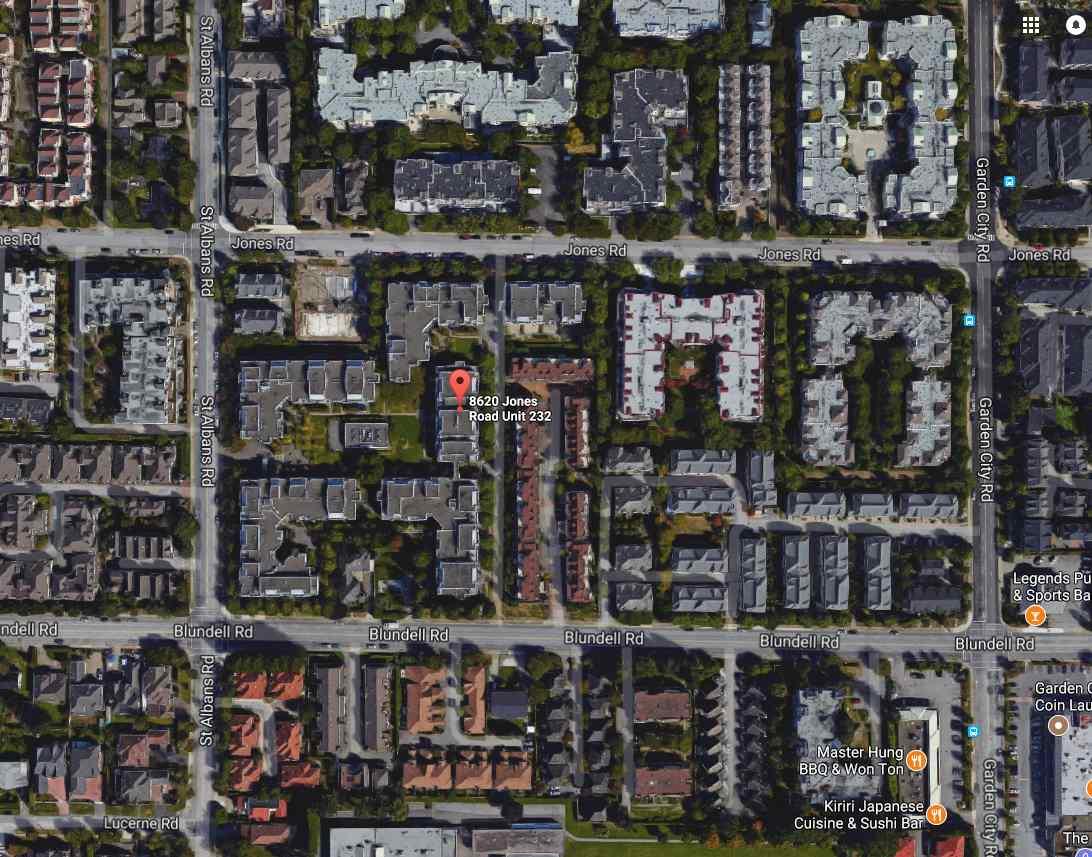 Condo Apartment at 103 8620 JONES ROAD, Unit 103, Richmond, British Columbia. Image 6