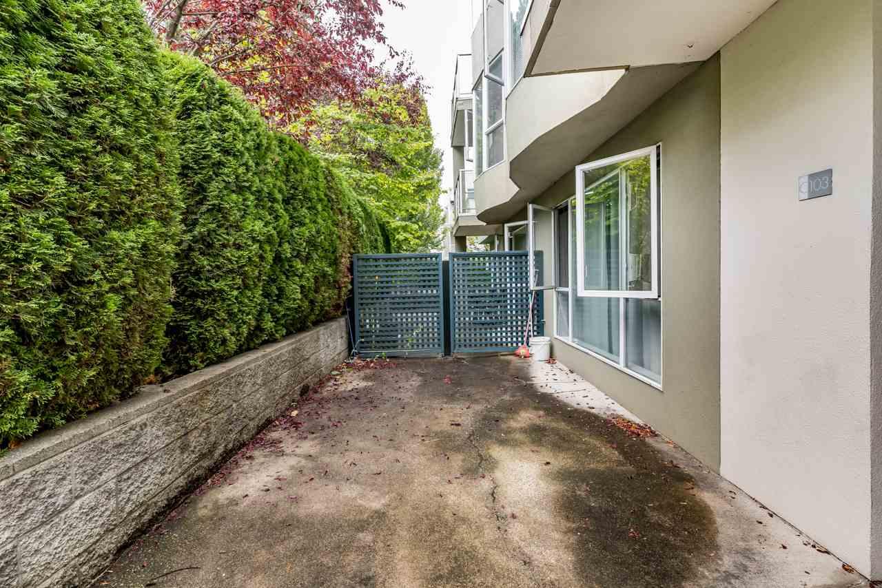 Condo Apartment at 103 8620 JONES ROAD, Unit 103, Richmond, British Columbia. Image 10
