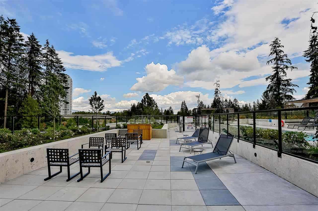 Condo Apartment at 3904 3080 LINCOLN AVENUE, Unit 3904, Coquitlam, British Columbia. Image 17