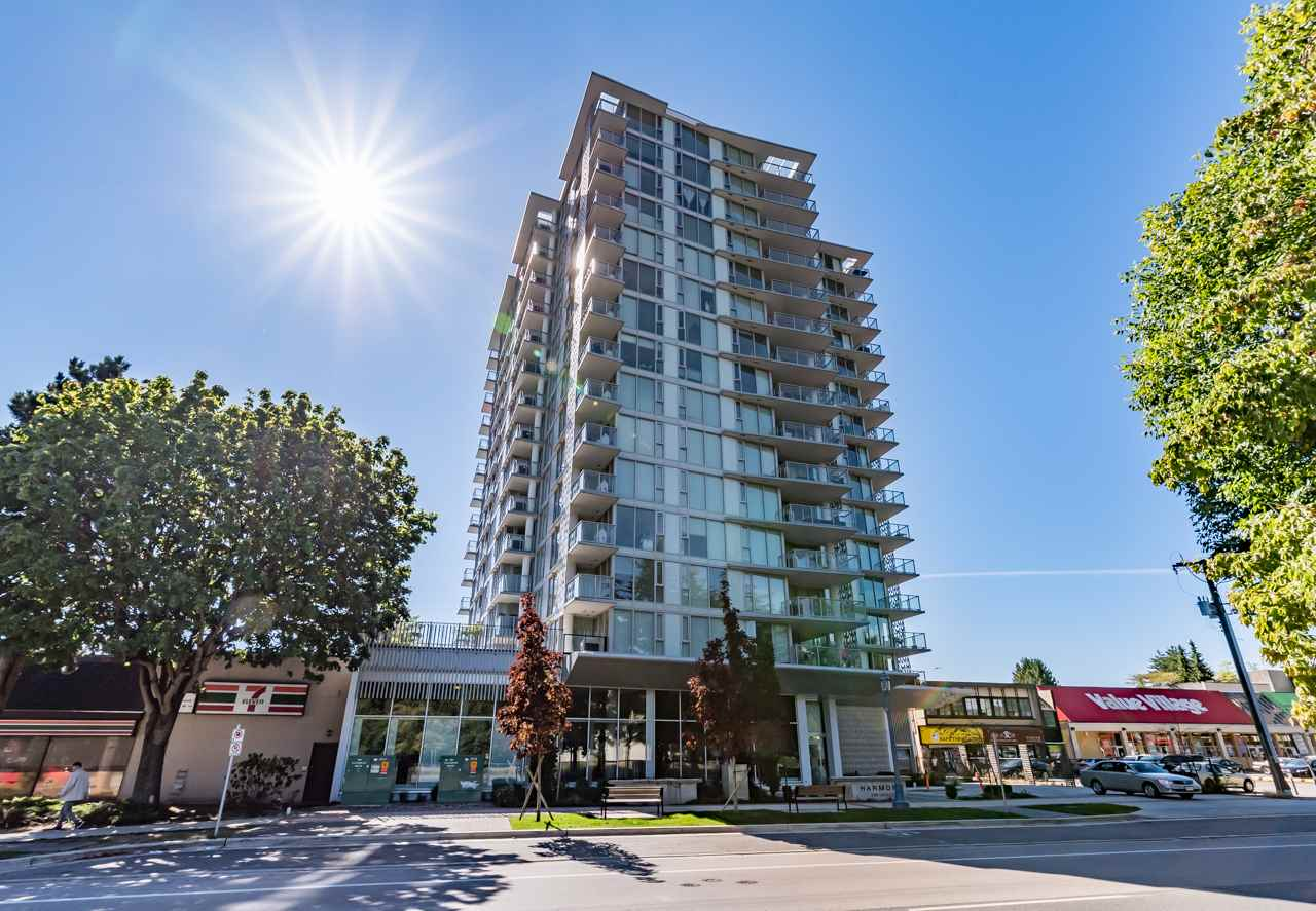 Condo Apartment at 1902 8288 GRANVILLE AVENUE, Unit 1902, Richmond, British Columbia. Image 12