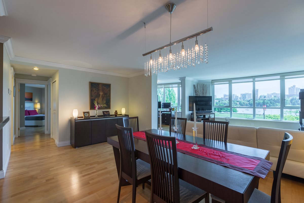 Condo Apartment at 303 388 DRAKE STREET, Unit 303, Vancouver West, British Columbia. Image 5
