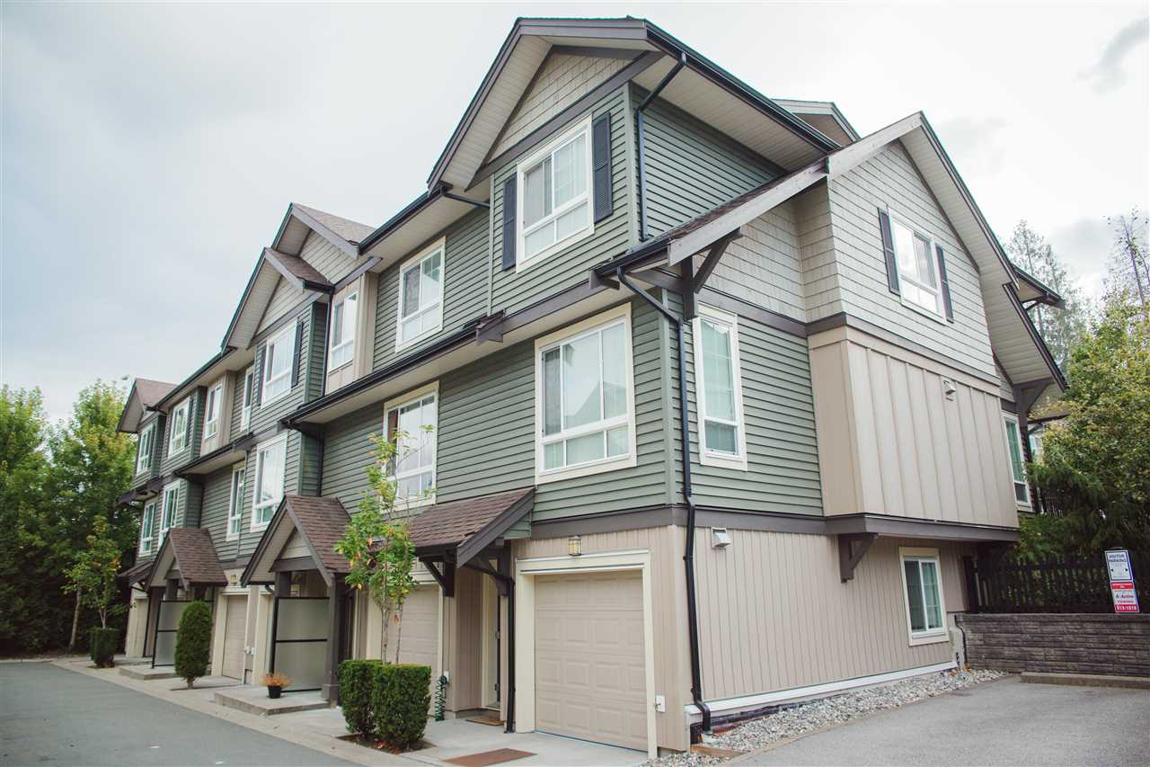 Townhouse at 27 21867 50TH AVENUE, Unit 27, Langley, British Columbia. Image 4