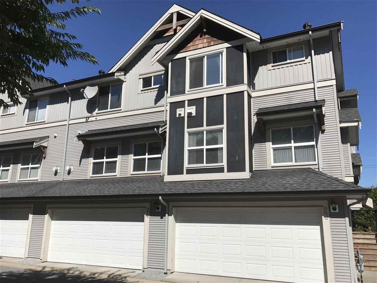 Townhouse at 24 6366 126 STREET, Unit 24, Surrey, British Columbia. Image 1
