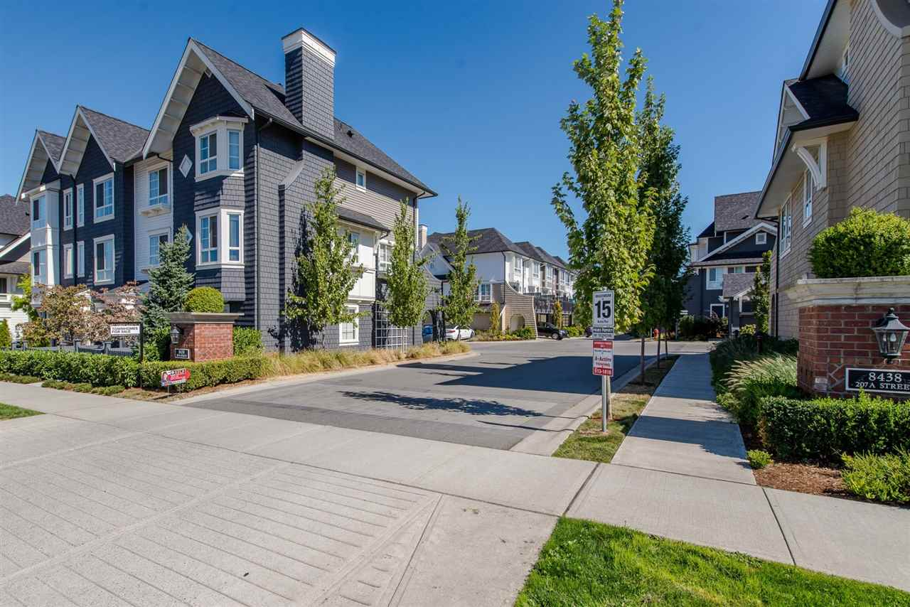 Townhouse at 42 8438 207A STREET, Unit 42, Langley, British Columbia. Image 1