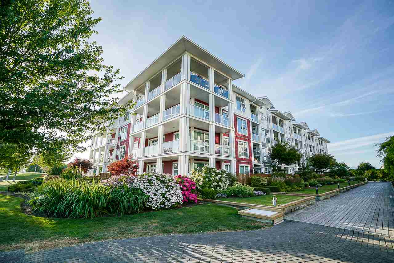 Condo Apartment at 202 4500 WESTWATER DRIVE, Unit 202, Richmond, British Columbia. Image 4