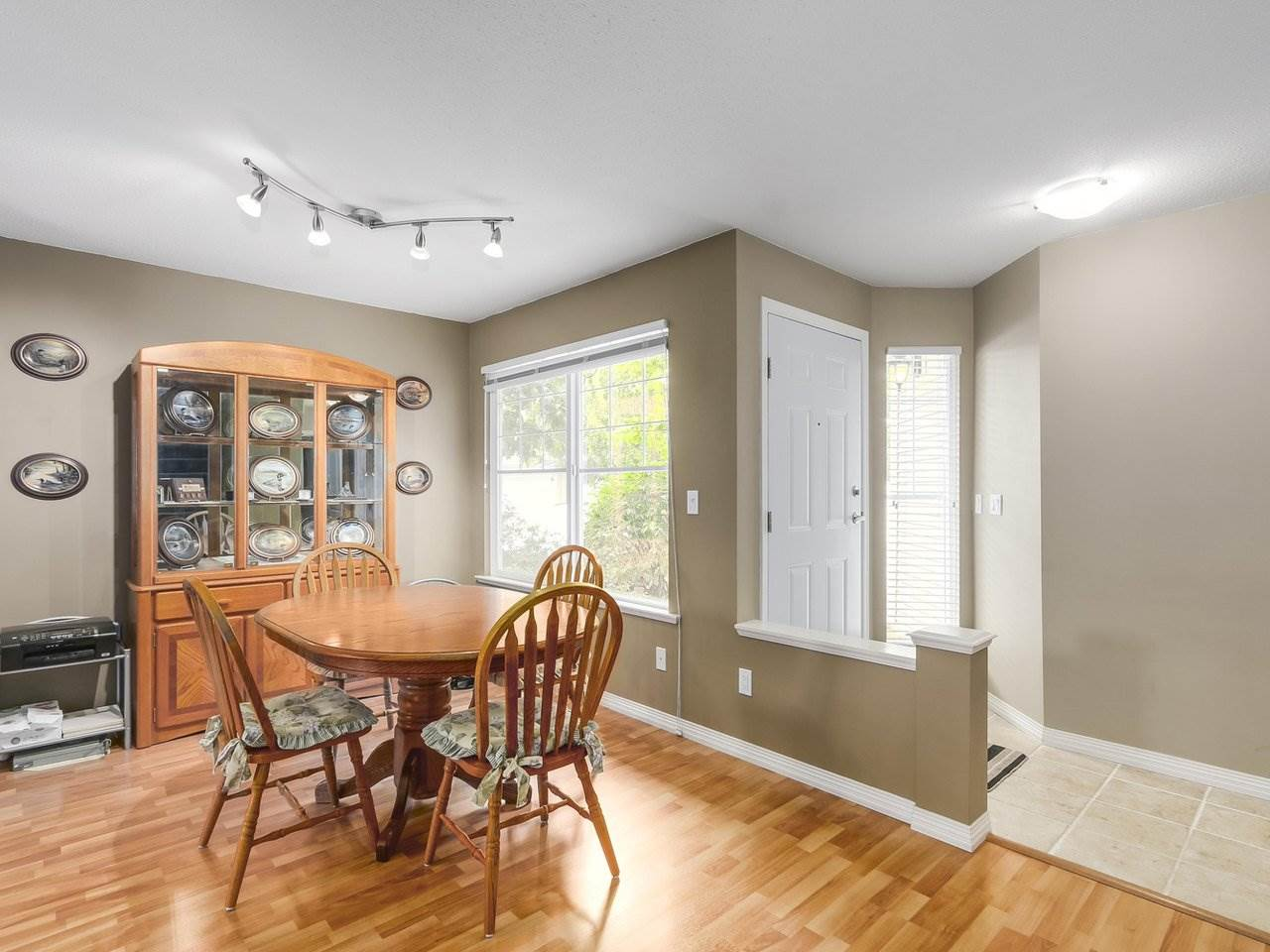 Townhouse at 65 17097 64TH AVENUE, Unit 65, Cloverdale, British Columbia. Image 6