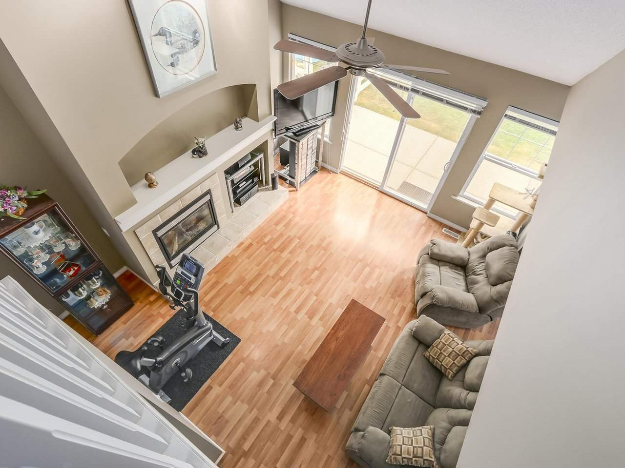 Townhouse at 65 17097 64TH AVENUE, Unit 65, Cloverdale, British Columbia. Image 9