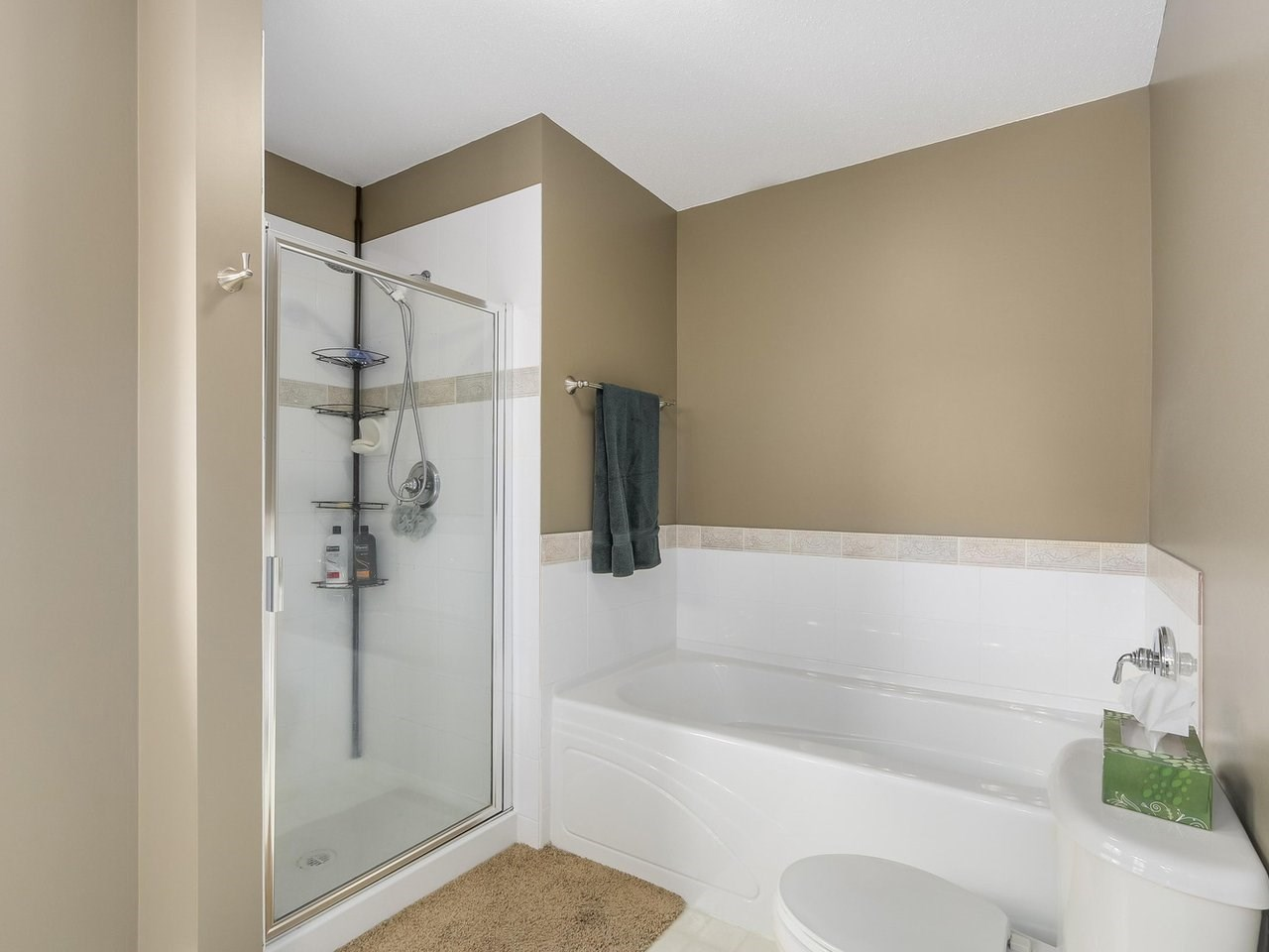 Townhouse at 65 17097 64TH AVENUE, Unit 65, Cloverdale, British Columbia. Image 14