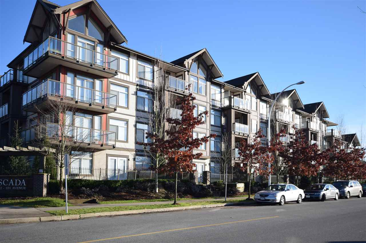 Condo Apartment at 316 15322 101 AVENUE, Unit 316, North Surrey, British Columbia. Image 1