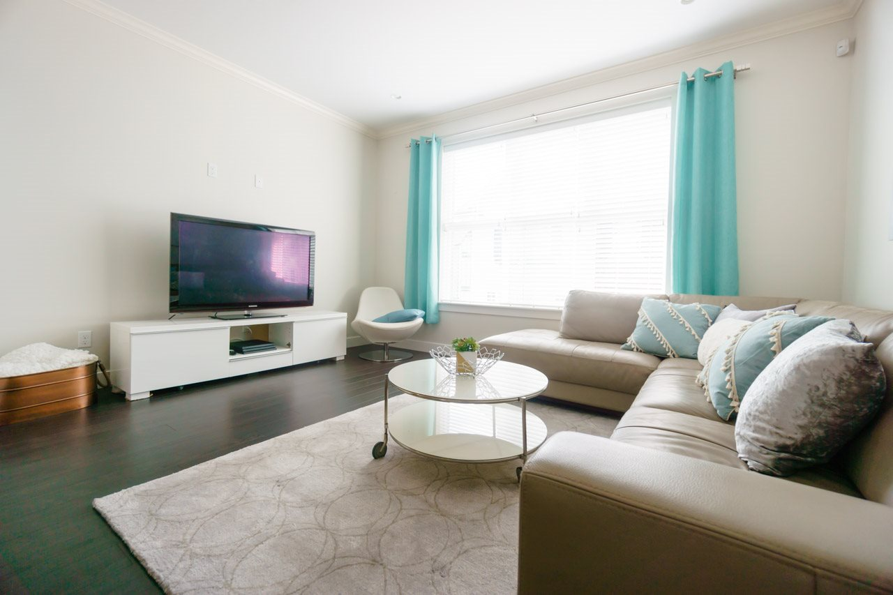Townhouse at 66 2469 164TH STREET, Unit 66, South Surrey White Rock, British Columbia. Image 2