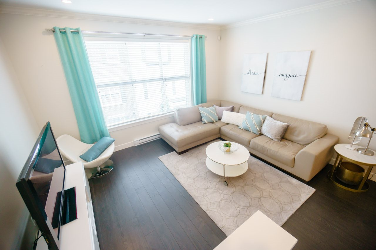 Townhouse at 66 2469 164TH STREET, Unit 66, South Surrey White Rock, British Columbia. Image 3