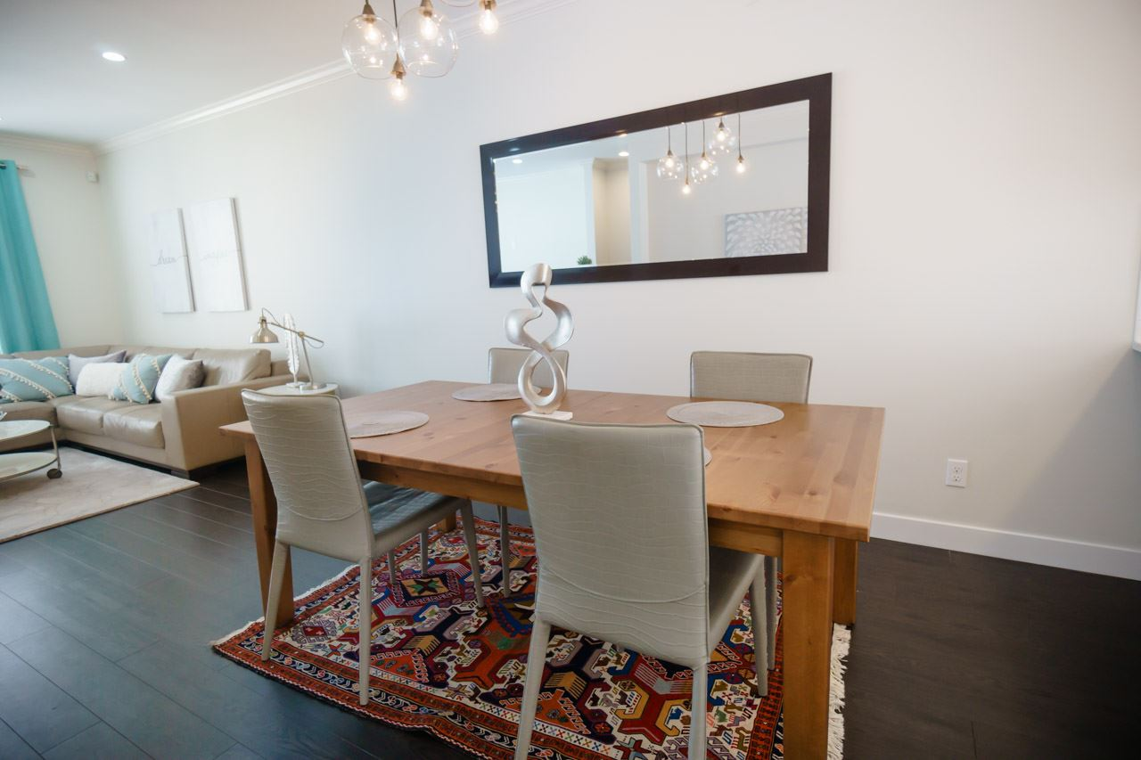 Townhouse at 66 2469 164TH STREET, Unit 66, South Surrey White Rock, British Columbia. Image 4