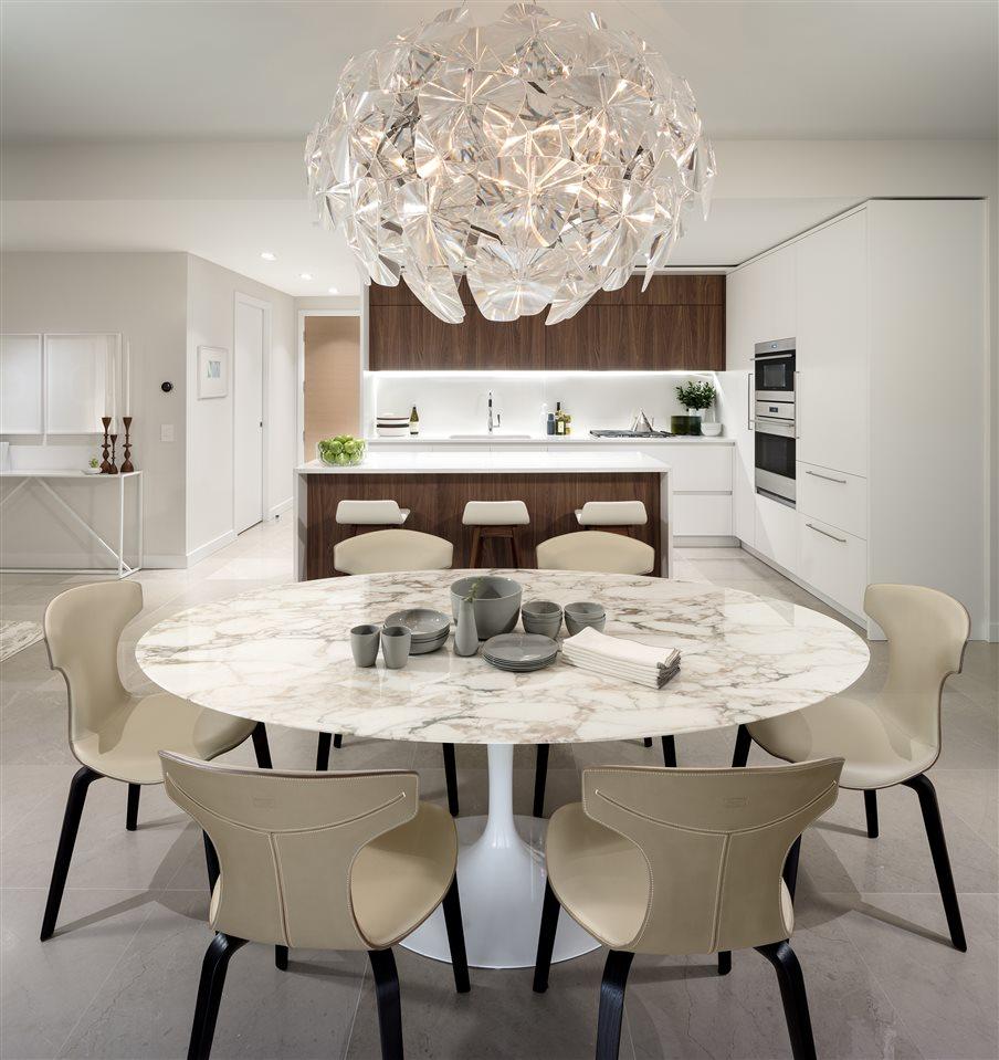 Condo Apartment at 1302 885 CAMBIE STREET, Unit 1302, Vancouver West, British Columbia. Image 9