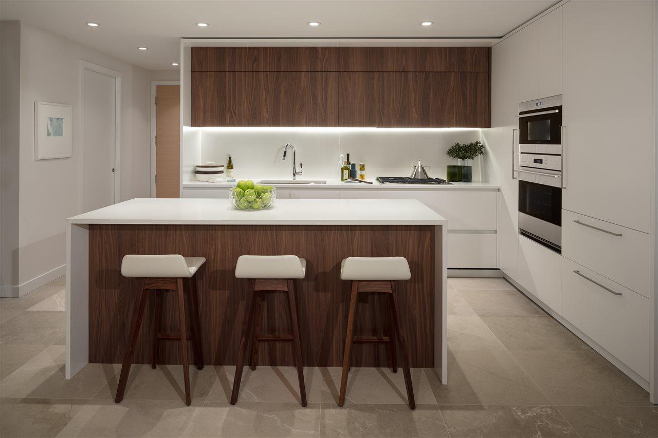 Condo Apartment at 1302 885 CAMBIE STREET, Unit 1302, Vancouver West, British Columbia. Image 10