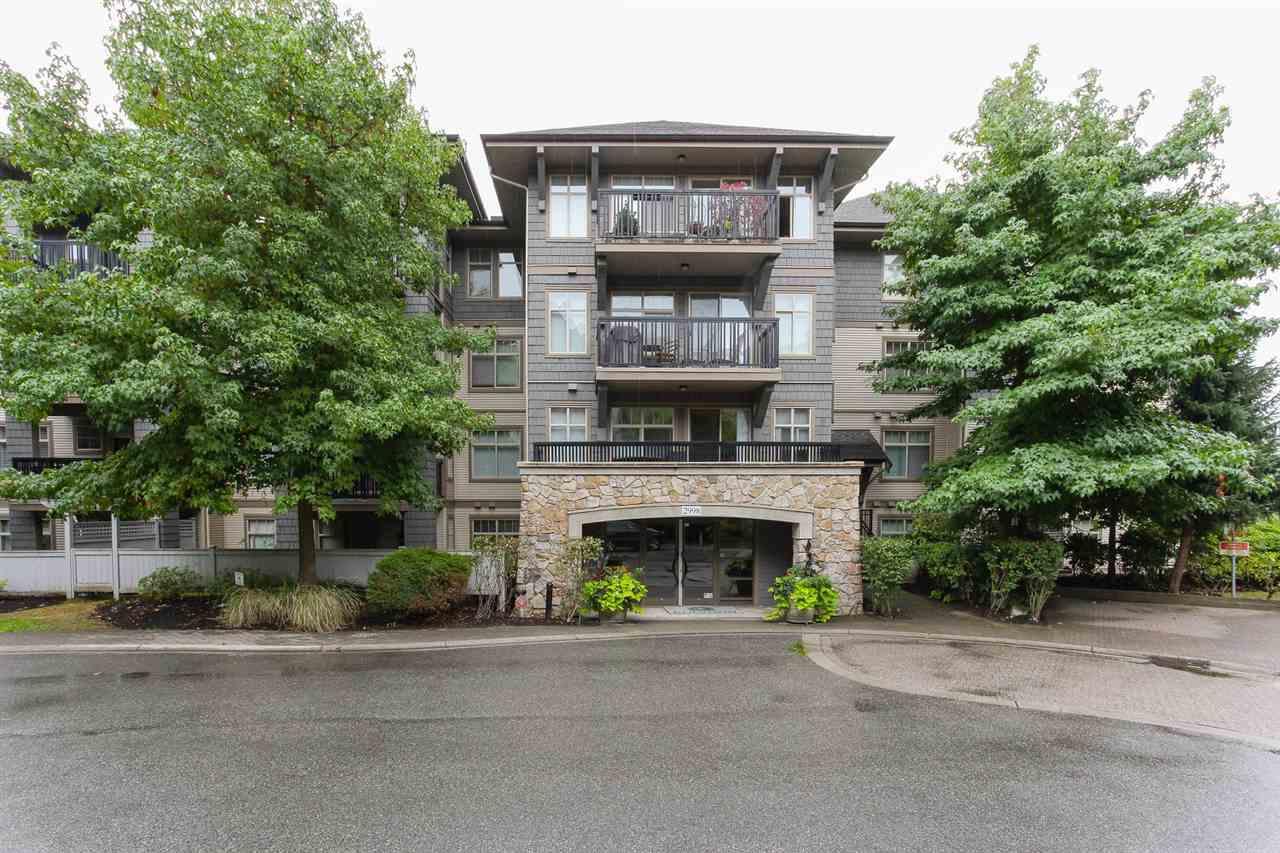 Condo Apartment at 105 2998 SILVER SPRINGS BLV, Unit 105, Coquitlam, British Columbia. Image 1