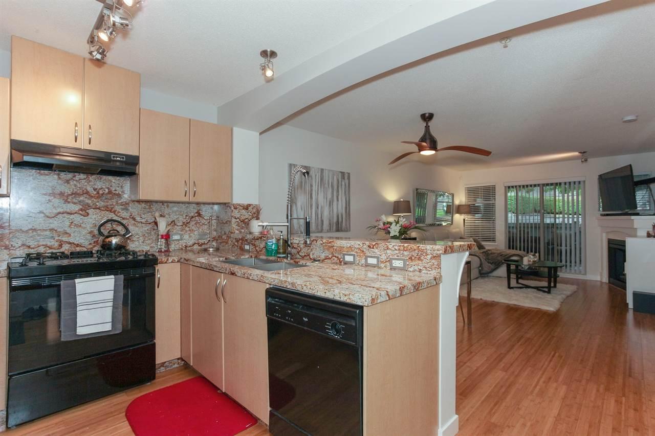 Condo Apartment at 105 2998 SILVER SPRINGS BLV, Unit 105, Coquitlam, British Columbia. Image 8