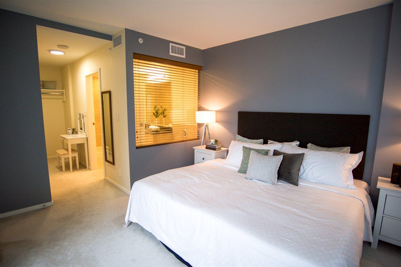 Condo Apartment at 707 89 W 2ND AVENUE, Unit 707, Vancouver West, British Columbia. Image 7