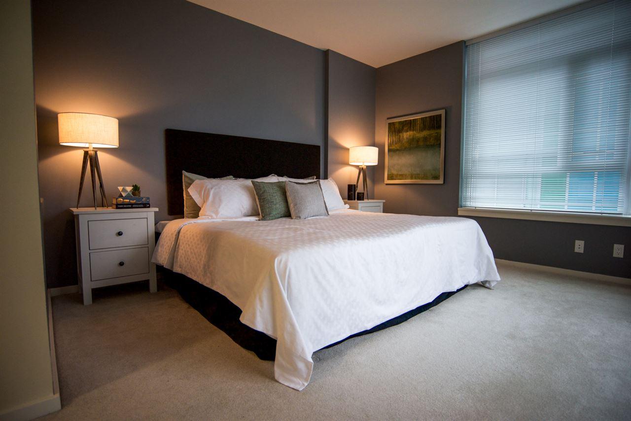 Condo Apartment at 707 89 W 2ND AVENUE, Unit 707, Vancouver West, British Columbia. Image 8