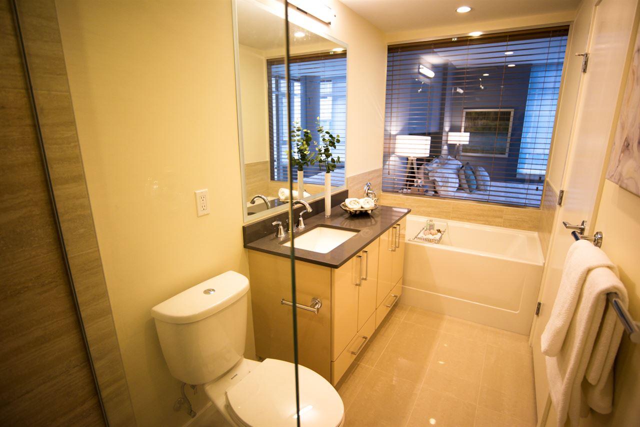 Condo Apartment at 707 89 W 2ND AVENUE, Unit 707, Vancouver West, British Columbia. Image 9