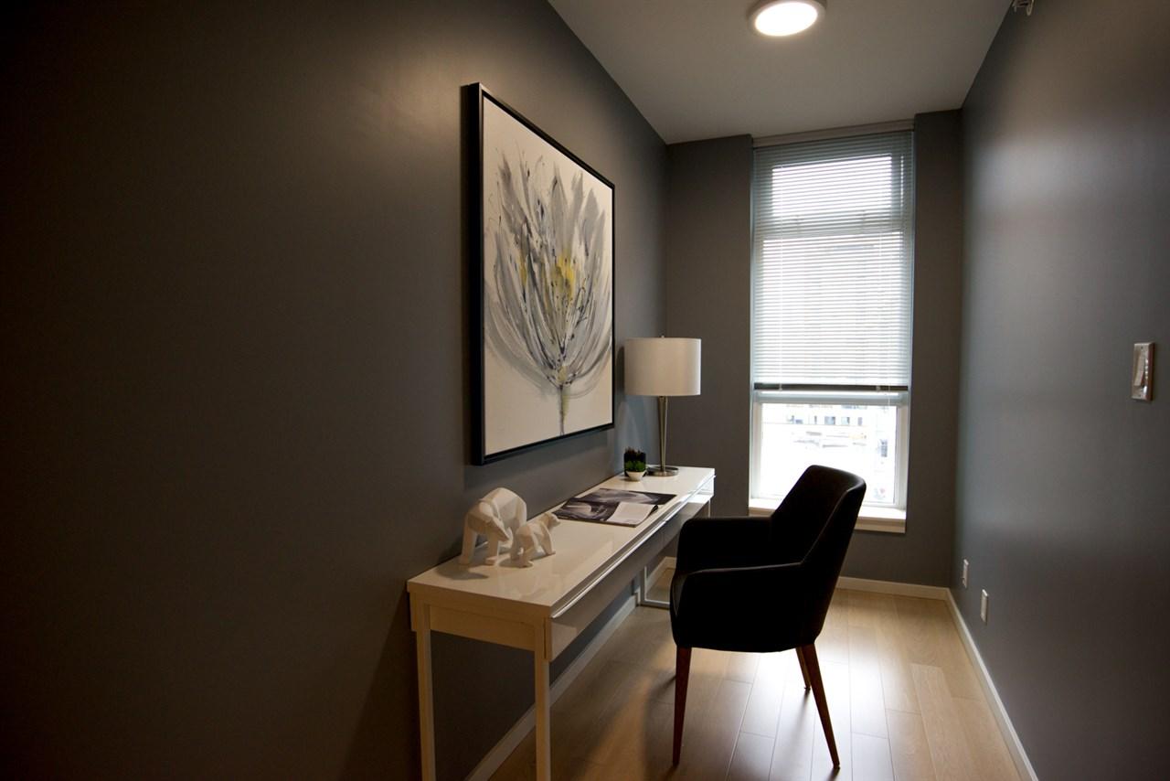 Condo Apartment at 707 89 W 2ND AVENUE, Unit 707, Vancouver West, British Columbia. Image 12