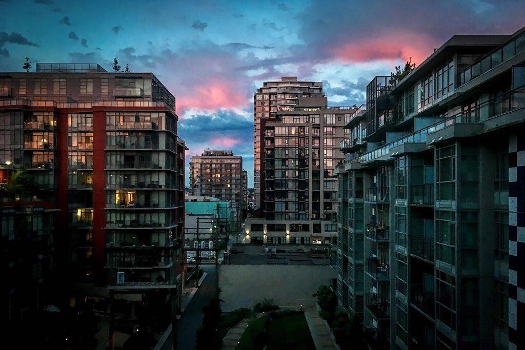 Condo Apartment at 707 89 W 2ND AVENUE, Unit 707, Vancouver West, British Columbia. Image 14