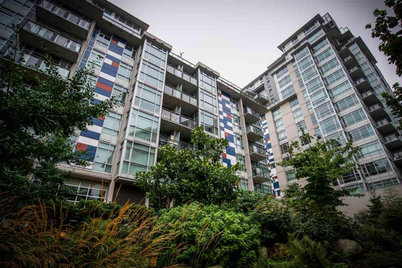 Condo Apartment at 707 89 W 2ND AVENUE, Unit 707, Vancouver West, British Columbia. Image 15