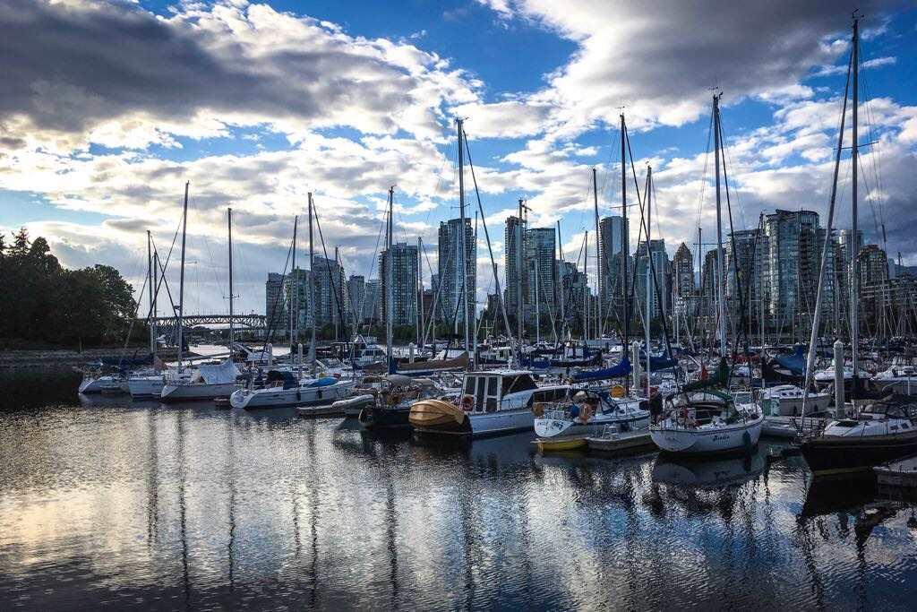 Condo Apartment at 707 89 W 2ND AVENUE, Unit 707, Vancouver West, British Columbia. Image 16