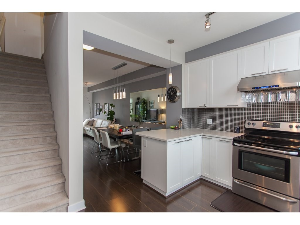 Townhouse at 81 16222 23A AVENUE, Unit 81, South Surrey White Rock, British Columbia. Image 10