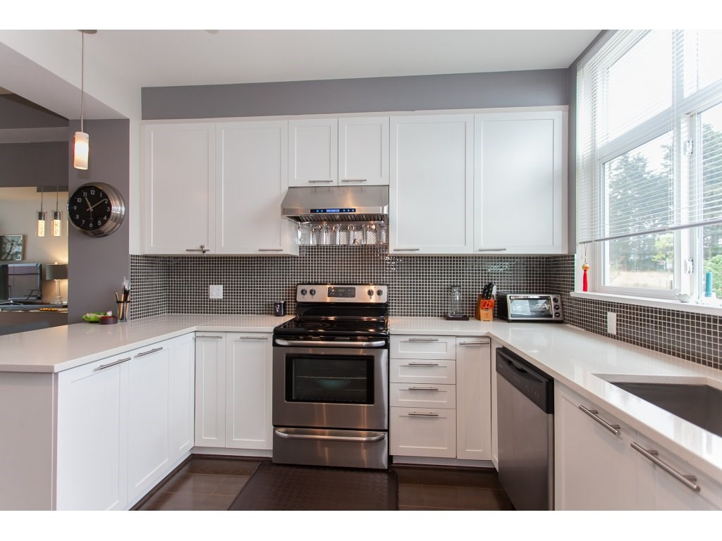 Townhouse at 81 16222 23A AVENUE, Unit 81, South Surrey White Rock, British Columbia. Image 11